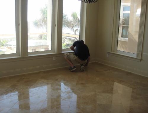 Tile Cleaning Pictures