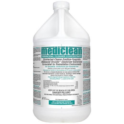 Mediclean Germicidal Cleaner